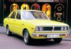 Datsun 160 J 1978
