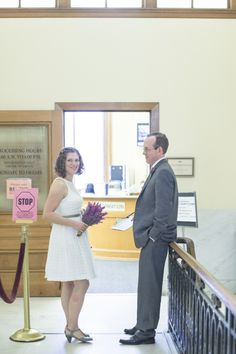 Smiles All Around: An Intimate Ceremony in San Francisco - Simply Elope