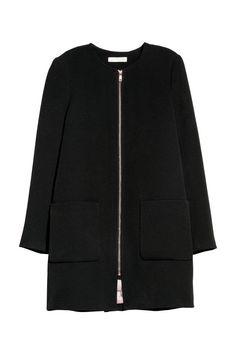 WAWAYA Mens Thermal Thicker Pleuche Winter Zipper Down Coat Jacket Outerwear