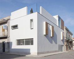 Gallery - Casa CS / Moramarco+Centrella architetti - 6