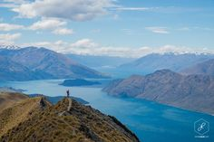 Photographer highlights New Zealand's beauty on 3-month camper trip // I can't wait to be in NZ!!!