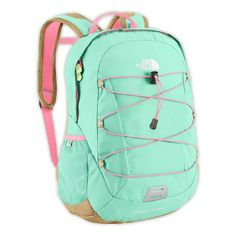 The North Face Happy Camper Backpack