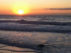 Good Morning World. Myrtle Beach, SC