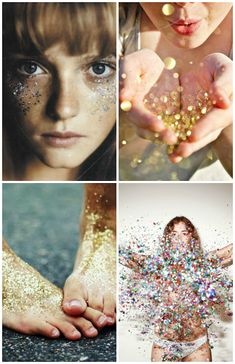 Friday's Fabulous Photos - All That Glitter