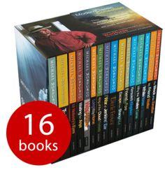 Morpurgo Classic Collection - 16 Books - SLIPCASE - 9780603568527 - Michael Morpurgo £16.99