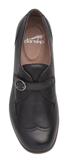 9b8f9108f75e Underscored by a Monk strap and feminine wingtip