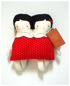 Some girls - the black apple - emily winfield martin Plush Dolls, Doll Toys, Baby Dolls, Softies, Apple Dolls, Hello Kitty Birthday, African American Dolls, Black Apple, Wishes For Baby