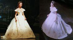 phantom of the opera wedding dress - Google Search