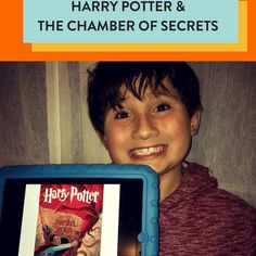 Kid's Corner: Harry Potter and The Chamber of Secrets