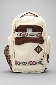 Vans Transient Skate Backpack #UrbanOutfitters This bad boy's gonna be mine in 5-7 business days. I'm pretty pumped since it's been 4 years since I've bought a new bp.