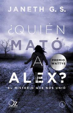 ¿Quién mató a Alex? - Oz Editorial