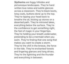 This makes my heart extremely happy. #slytherintillidie