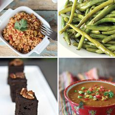 Looking for clean recipes? Make sure to learn about clean eating and if you're new to the idea you can read 5 ways to get started with a clean eating lifestyle. These recipes are all links to different websites. If you have an issue with that recipe you'll have to contact the recipe author. As...Read More »