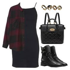 """""""Untitled #1272"""" by beatifuletopshop ❤ liked on Polyvore featuring Topshop, Zara, Monki, Mulberry and ALDO"""