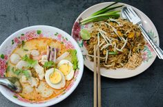 3 Meals in Chiang Mai, Thailand