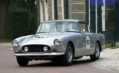 1957 Ferrari 250 GT Ellena Coupé