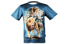 [READY STOCK] Kaos 3D Blue Lion. AVAILABLE SIZE : Size XL (LD:57cm,P:73,5cm). PRICE : Rp.150.000,-. ORDER : SMS 081212415282 atau add Pin BB 26e6d360. Facebook Fan Page : Mayorishop Online (http://facebook.com/mayorisonline). Reseller Welcome :)