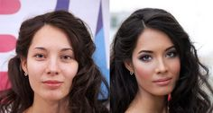 20 Miracles By Makeup Artist Vadim Andreev
