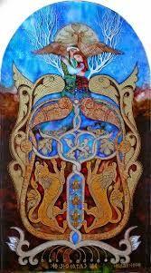 """Képtalálat a következőre: """"ősmagyar díszítő motívumok"""" Alien Concept, Julia, David, Deities, Hungary, Psychedelic, Mythology, Vikings, Fairy Tales"""