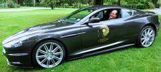 『007』50周年記念! 3代目ジェームズ・ボンドことロジャー・ムーアが思い出を振り返る