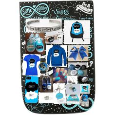 """The Fault in Our Stars"" by anycutedesigns on Polyvore"