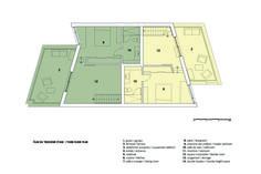 Coleraine Duplex,Third Floor Plan