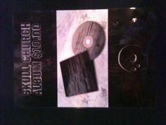 Skull Church album...buy it!!