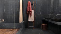 Portobello na Expo Revestir 2017 - Blog Portobello Lustre Grande, Marble Look Tile, Tile Showroom, Small Toilet, Downstairs Toilet, The Tile Shop, Outdoor Tiles, Wall And Floor Tiles, Design Consultant