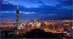 nice Travel to Taiwan