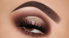 New Years Eve Makeup Tutorial | Melissa Samways