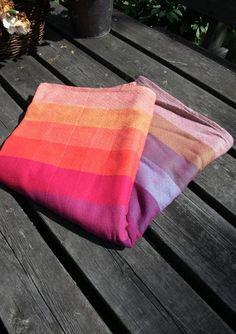 girasol earthy rainbow diamond weave geweven draagdoek Tailles De Diamant,  Écharpe Tissée, Bébé Portant 0acd3fa9160