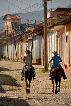 Trinidad, Cuba                                                       …                                                                                                                                                                                 More