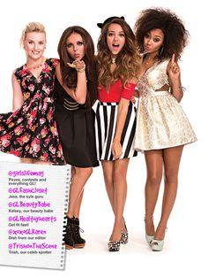 Little Mix fashion!