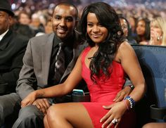 Nick Gordon Shares Photo of Bobbi Kristina Brown One Year After She Was Found Unconscious