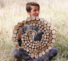 Resultado de imagem para Wood Wall Art
