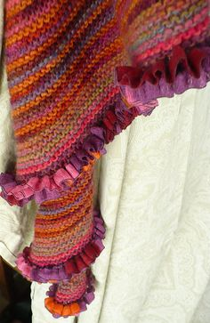 Ravelry: bunmomamys Snapdragon Affection with Crystal Palace Yarns TuTu