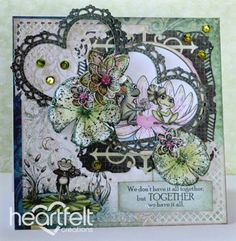 Heartfelt Creations | Toadally Together
