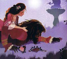 Beauty and the Beast Sarah Gibb