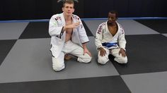Introductory lesson to Pancake Guard with Keenan Cornelius | iRoll.tv
