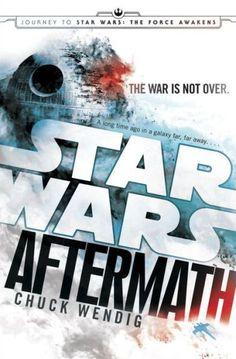 Aftermath (Star Wars Aftermath Trilogy #1)
