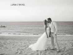 Vídeo de Casamento - Luana + Rafael - Cumbuco/CE - Brasil - casamento na praia, destination wedding, beach wedding on Vimeo
