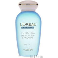 L'Oréal Refreshing Eye Make-Up Remover