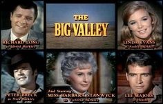 old time tv western shows