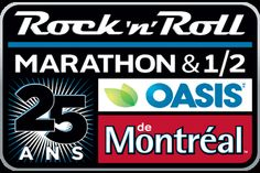 Rock 'n' Roll Marathon Sep 25th, 2016