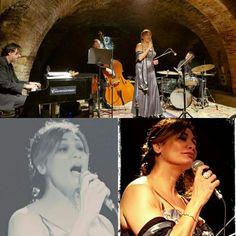 #annaritadelpiano  #musicaincantina live rassegna #BullesNote #cantina #dAraprì
