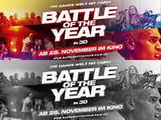 New Yorker: Battle Of The Year