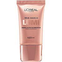 L'Oréal - True Match Lumi Liquid Glow Illuminator in Rose #ultabeauty