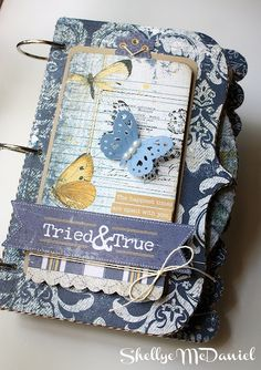 The Papered Cottage: Tried & True