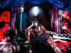 WOWOW Unveils First xxxHOLiC Live Action Press Image † Asgard