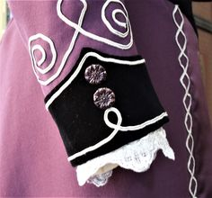 1904 cuff detail Costumes, Detail, Dress Up Clothes, Fancy Dress, Men's Costumes, Suits
